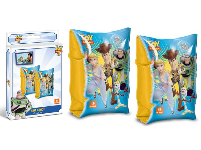 16761 - TOY STORY 4 - ARM BANDS
