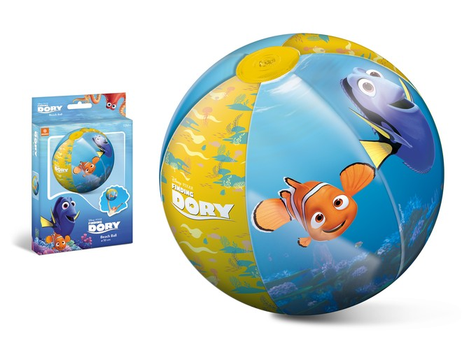 16618 - FINDING DORY BEACH BALL