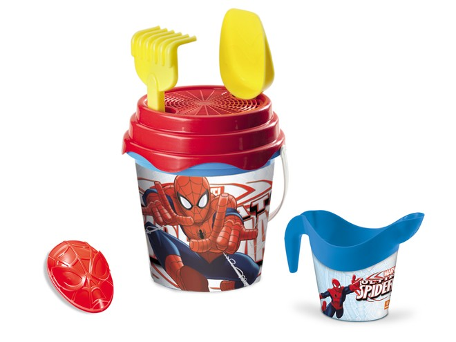 18427 - SPIDER-MAN BUCKET