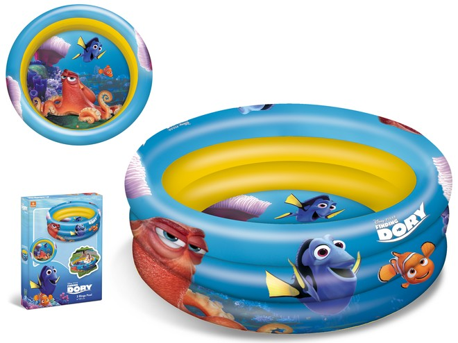 16620 - FINDING DORY 3 RINGS POOL