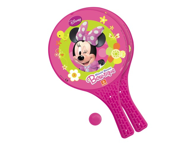 15004 - MINNIE PADDLES
