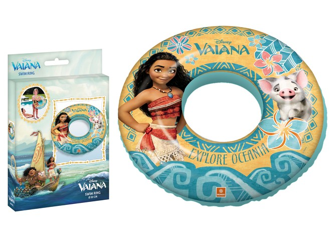 16515 - VAIANA SWIM RING