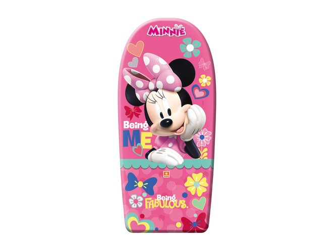 11117 - MINNIE BODY BOARD