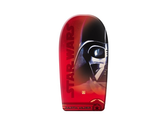 11135 - STAR WARS BODY BOARD