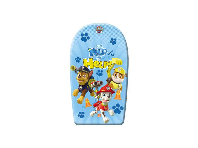 11161 - PAW PATROL BODY BOARD