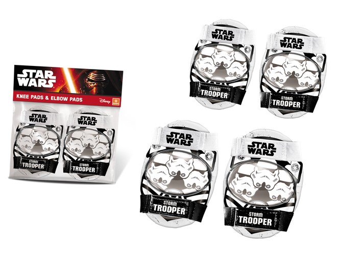 28170 - STAR WARS PROTECTION SET