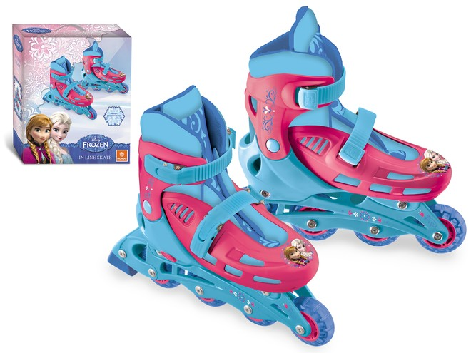 28314 - FROZEN IN LINE SKATES