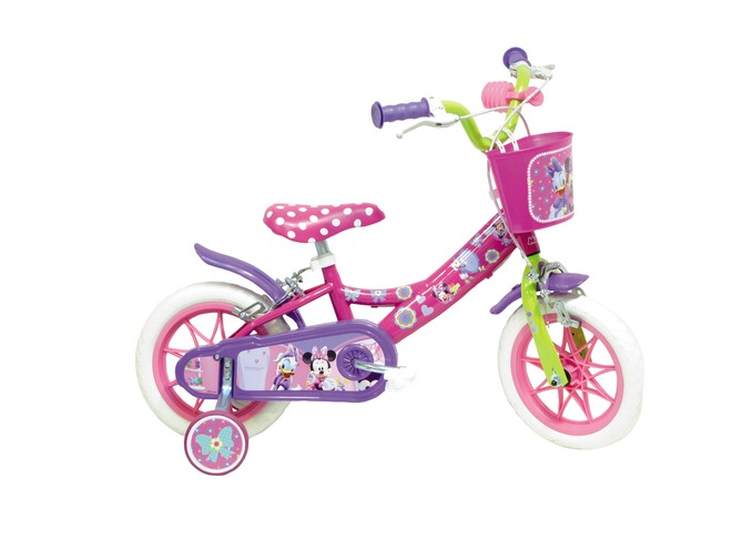 25116 - BICICLETTA MINNIE MOUSE