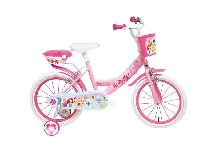 25121 - BICICLETTA PRINCESS