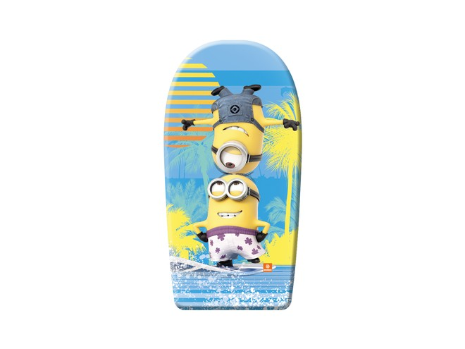 11132 - MINION BODY BOARD