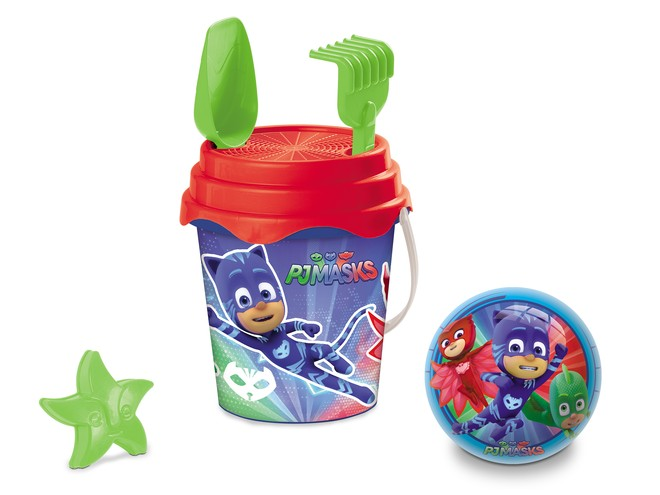 28420 - PJ MASKS BUCKET