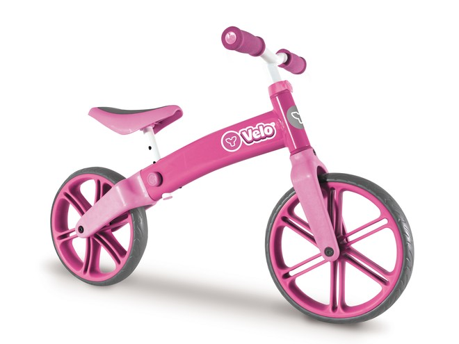 25348 - Y VELO PINK