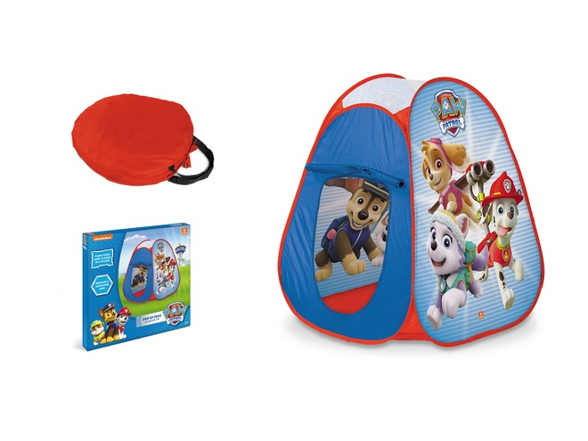 28388 - PAW PATROL POP-UP TENT