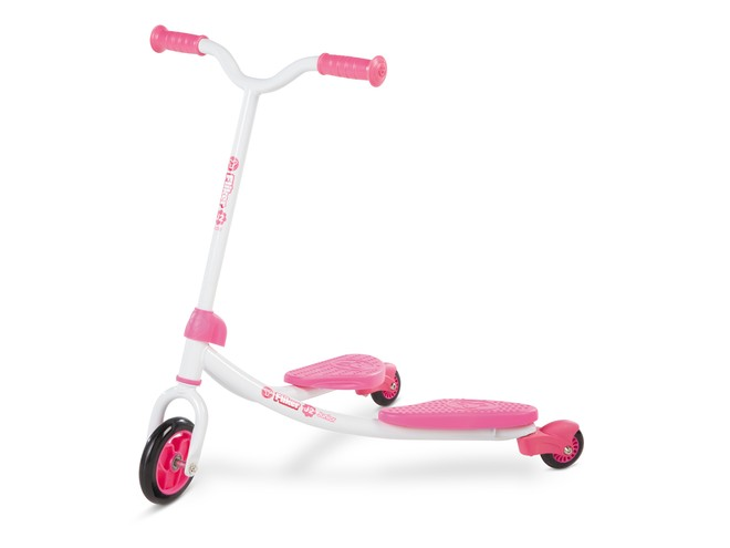 25359 - FLIKER J2 JUNIOR PINK