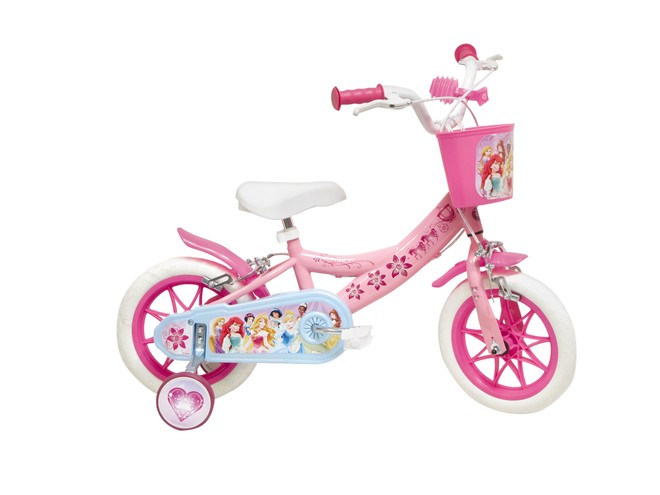 25299 - BICICLETTA PRINCESS